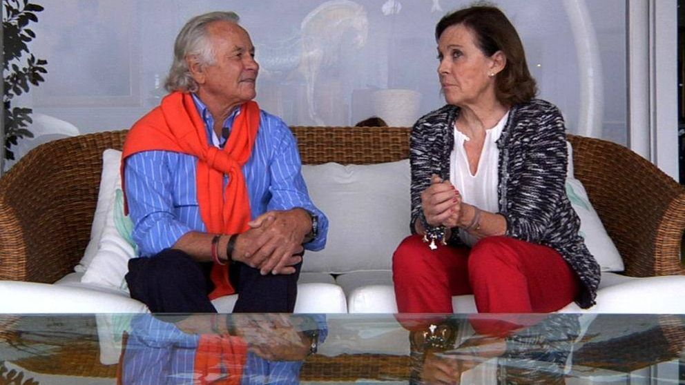 A solas con Palomo Linares en su finca de Aranjuez