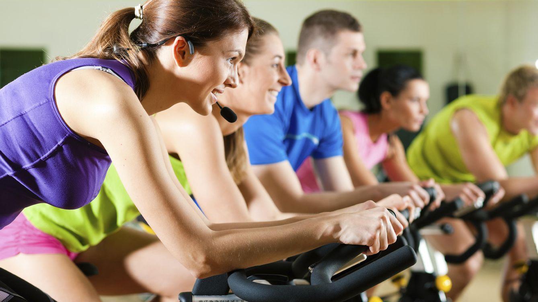 ¿Practicas 'spinning'? Cómo lograr que tu entrenamiento sea muchísimo más efectivo