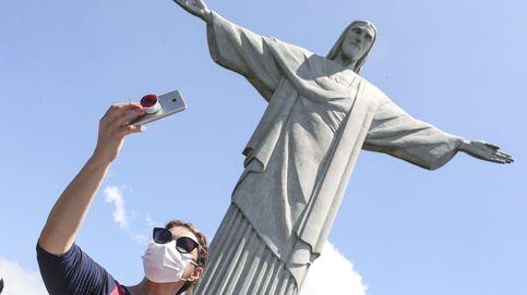 Más de mil de presos huyen de las cárceles de Brasil, sometidas a medidas contra el virus