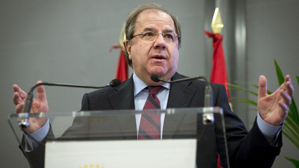 Foto: Juan Vicente Herrera. (EFE)