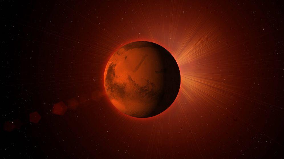 Foto: Marte