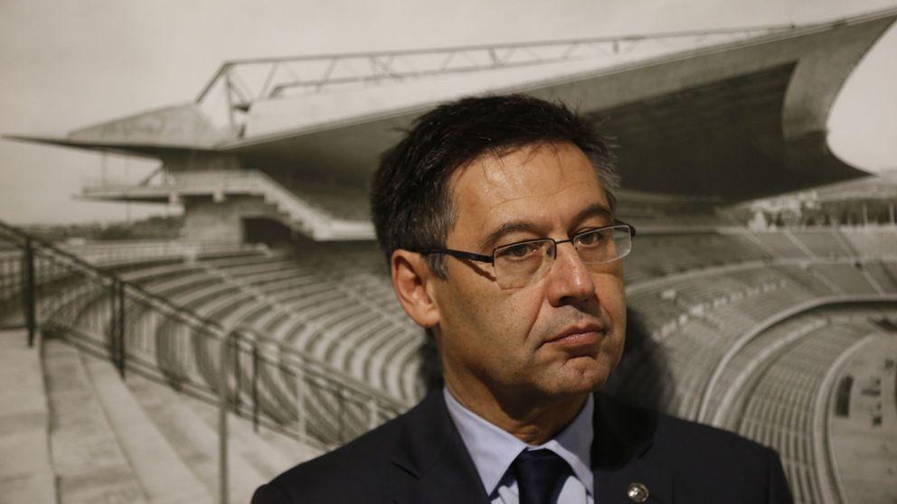 Bartomeu irá a la final de la Copa del Rey pese a la prohibición de esteladas