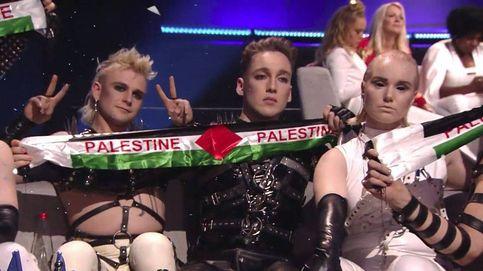 La censurada reivindicación de Islandia en el Festival de Eurovisión 2019