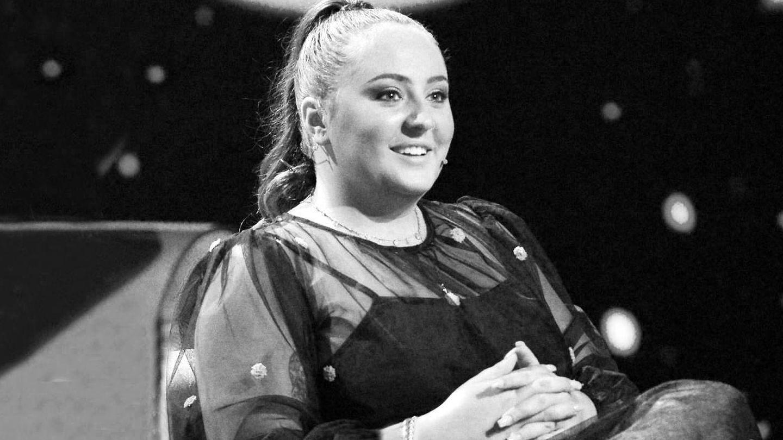 Rocío Flores, en una imagen de archivo. (Mediaset)