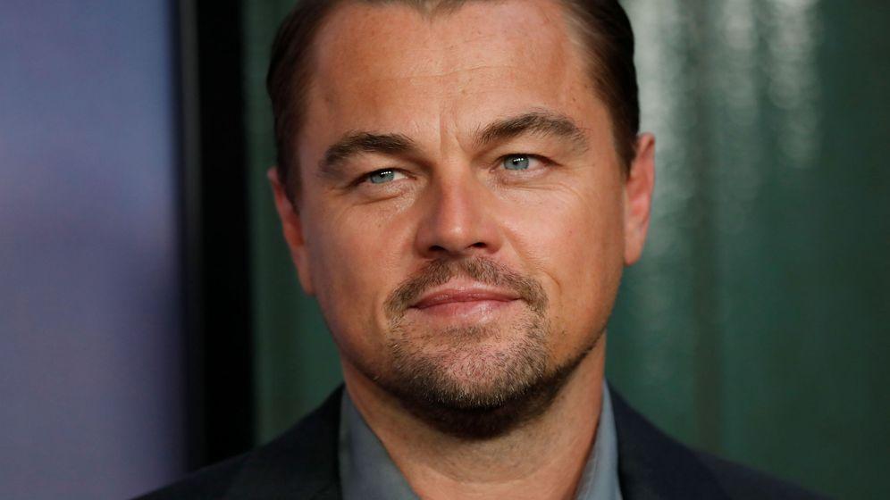 Foto: DiCaprio es conocido por su lucha contra el cambio climático y la conservación del planeta (Reuters/Mario Anzuoni)