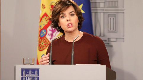 Rajoy exige a Puigdemont que vuelva a la ley y convoca al Gobierno para tomar medidas
