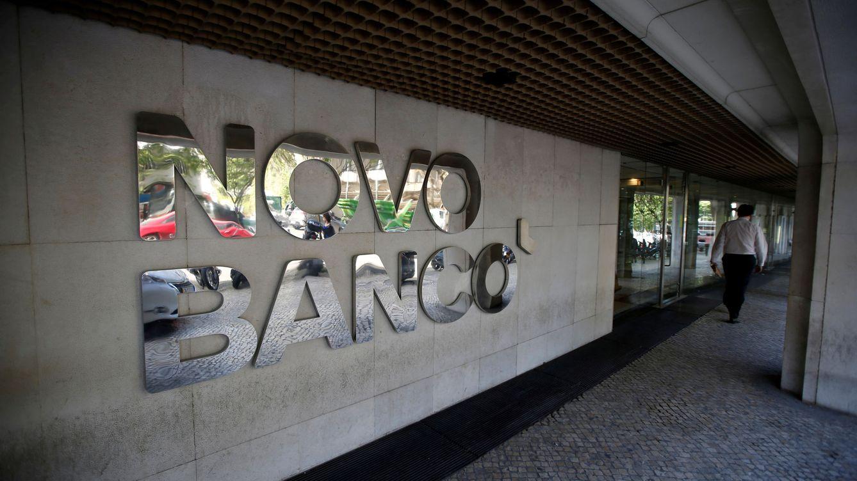 Se revela un agujero de 4.000 millones en Novo Banco tras una auditoria