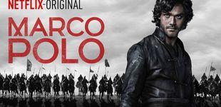 Post de Llega la primera cancelación de una serie original de Netflix: 'Marco Polo'