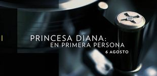 Post de Llega a España el documental 'Princesa Diana', narrado en primera persona