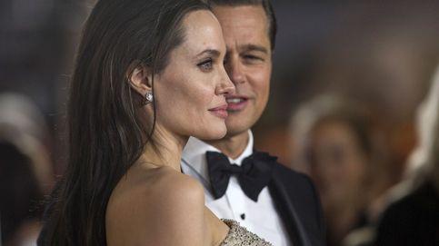 La preocupación de Chenoa por su novio y el reencuentro 'forzado' de Brad y Angelina