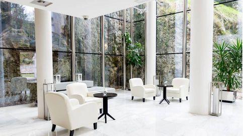 Un balneario royal: descubre en Asturias cómo es una villa termal de lujo