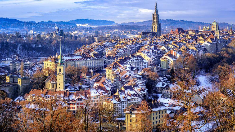 El misterioso cuarto idioma de Suiza