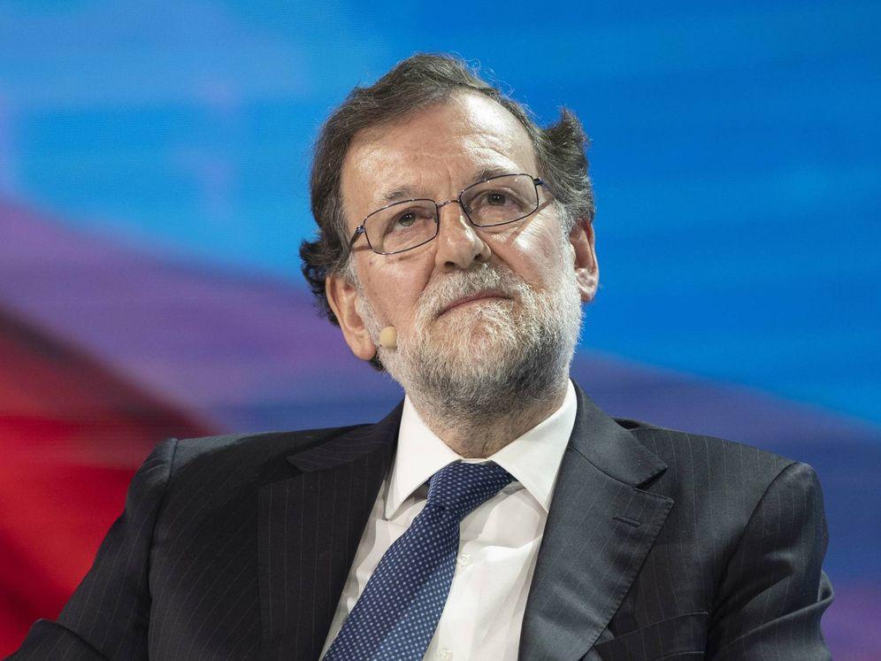 Foto: Mariano Rajoy. (Cordon Press)