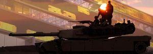 Foto: Empieza a oler a conflicto armado... y la guerra cotiza al alza en Wall Street