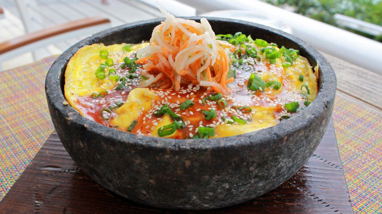 Un viaje por el mundo a trav s de platos con estrella for Estrella michelin cocina