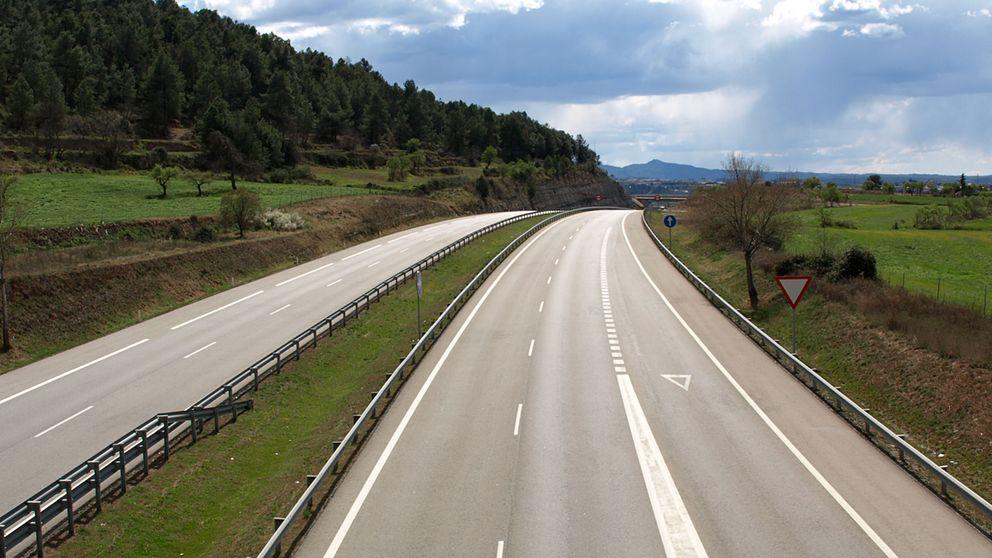 Ferrovial salva su autopista catalana con el plan de proveedores del ICO
