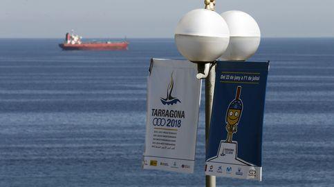 Juegos del Mediterráneos en Tarragona