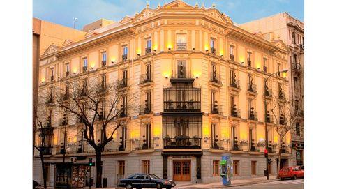 La mayor fortuna de Chile, la familia Luksic, compra el Hotel Adler de Madrid