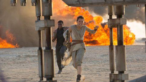 La nueva Star Wars conquista a la crítica mundial