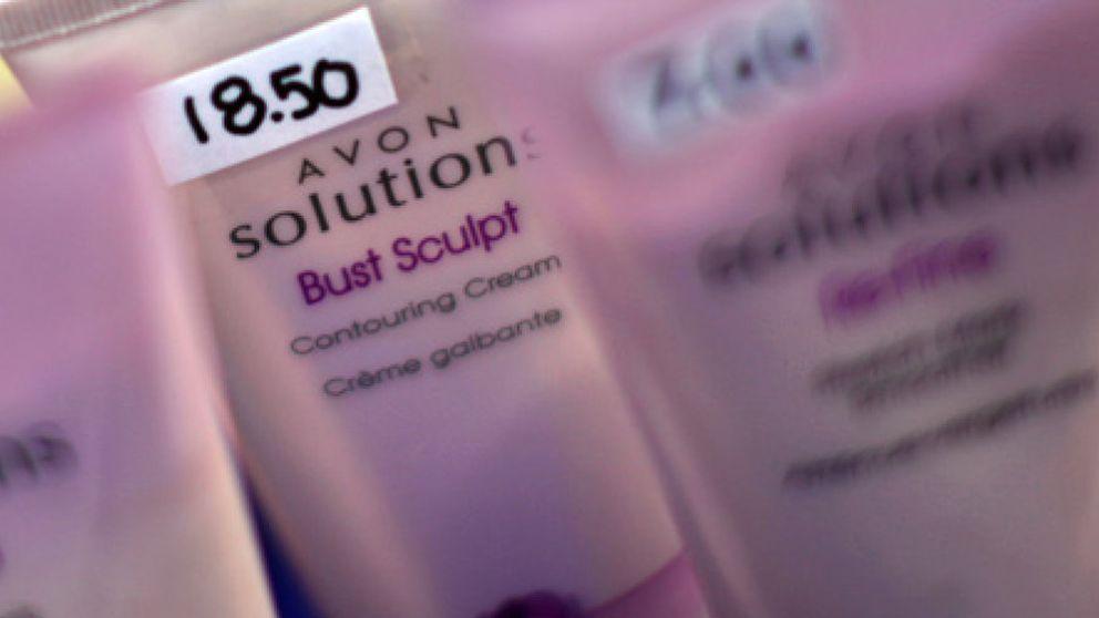 Avon rechaza la oferta de compra de 7.500 millones presentada por Coty