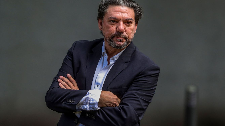 Antonio Onetti, nuevo presidente de la SGAE: No somos ni peseteros ni ladrones