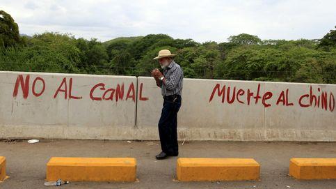 El fracaso del Canal de Nicaragua: la obra estrella de Ortega no arranca