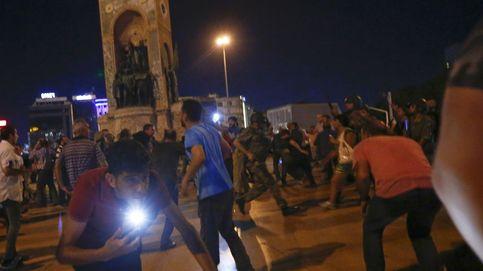 Los imanes piden que la población salga a defender a Erdogan