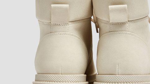 Pull and Bear y los botines que son tan cómodos como unas zapatillas deportivas