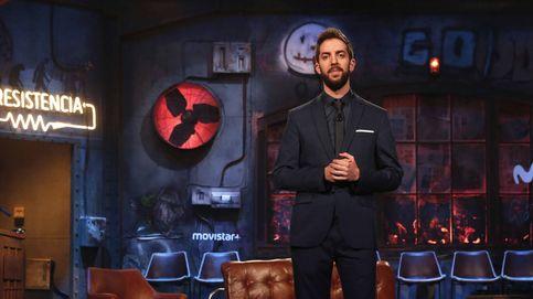 Movistar retira el programa de Broncano que ofendía a las víctimas de ETA