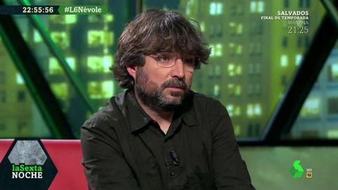 Jordi Évole desvela la entrevista que jamás emitirá en su programa