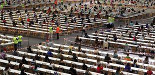 Post de Un sindicato también 'adivinó' los aprobados: sigue el escándalo del enchufe en País Vasco
