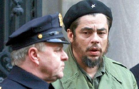 """Soderbergh ha hecho la versión """"definitiva"""" del 'Che', según sus actores"""