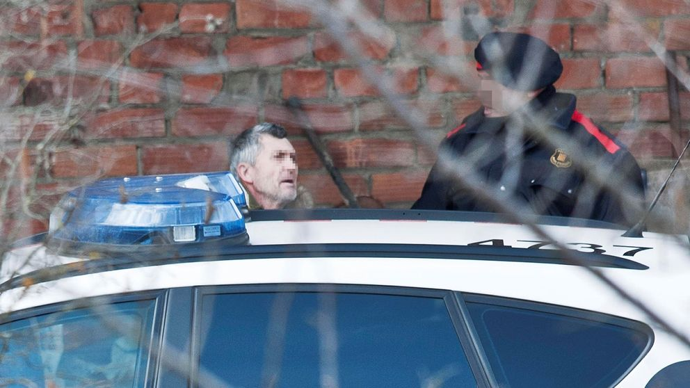 Decretan prisión provisional para el presunto asesino de Susqueda