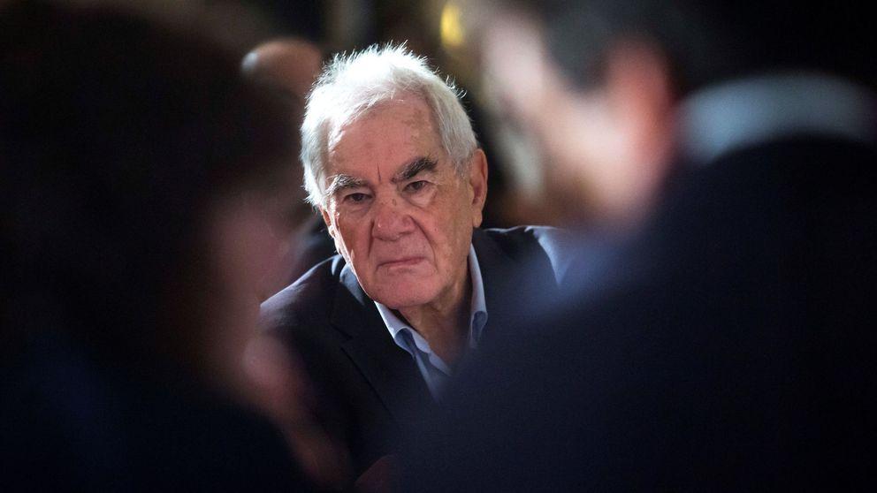 Maragall, candidato a la alcaldía de Barcelona por ERC tras la renuncia de Bosch