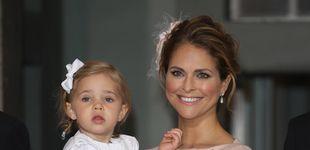 Post de Leonore de Suecia debuta como bailarina en 'El Cascanueces'... ¡con 4 años!