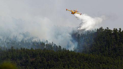 Los incendios en España han quemado más de 37.000 hectáreas en lo que va de 2021