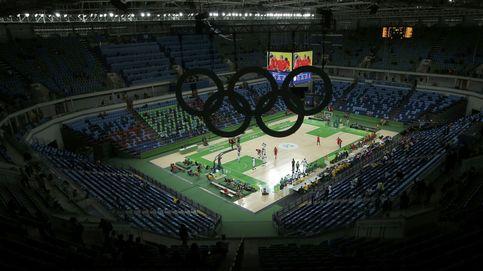Detonan un paquete sospechoso antes del Nigeria-España de baloncesto