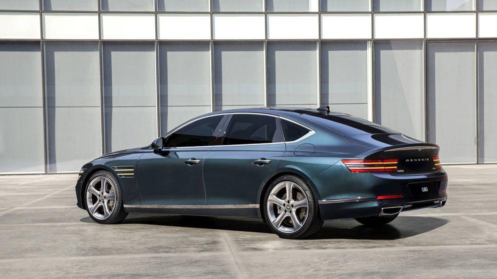 El desembarco de Genesis, la nueva marca de coches de lujo con un español al mando