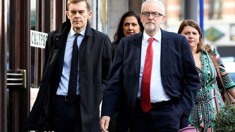 Guerra civil laborista: ¿aprobar el Brexit de Boris o forzar elecciones anticipadas en UK?