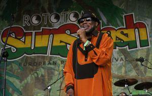 Rototom: el mayor festival jamaicano de Europa