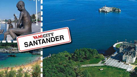 Santander, refugio de aristócratas gracias a Alfonso XIII