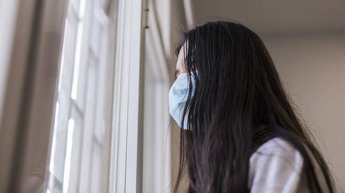 El coste de la pandemia en los niños: Sacaba buenas notas… y algo cambió