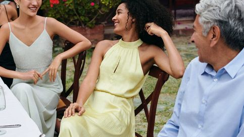 H&M y los vestidos para eventos que no puedes dejar escapar
