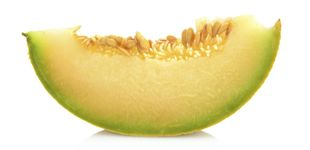Post de Cómo escoger melones que estén ricos y dulces: consejos al comprar esta fruta