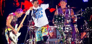 Post de ¿Qué pintan Red Hot Chili Peppers en Benicàssim? El Marina d'Or del indie