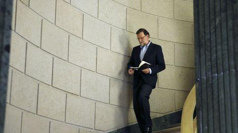 Rajoy lanza su investidura en un intento desesperado de mover al PSOE 'sensato'
