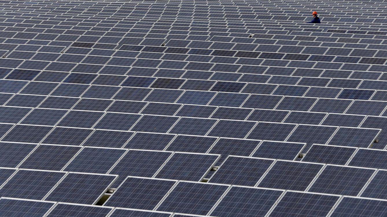Bankinter financia cuatro plantas fotovoltaicas de la israelí Ellomay en España