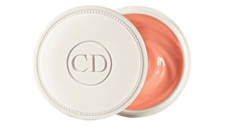 Crème Abricot de Dior.