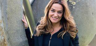 Post de Toñi Moreno da a luz a su primera hija (Lola) a los 46 años