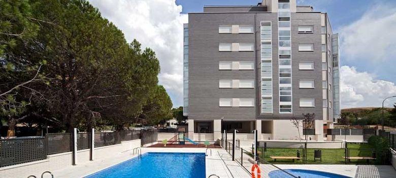 Foto: Residencial Samaniego de Altamira Real Estate (Santander)
